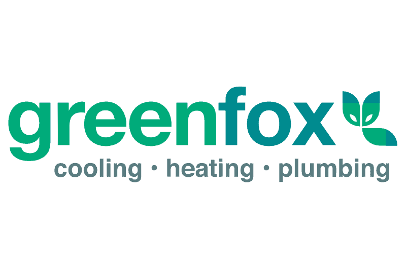 All American Mechanical is now Greenfox Cooling, Heating, & Plumbing. Greenfox logo.